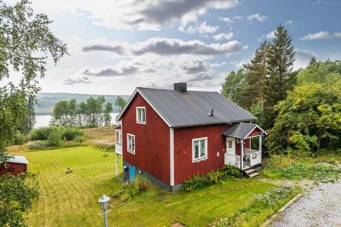 Bild: 4 rum villa på Östbyn 124, Sundsvalls kommun Holm