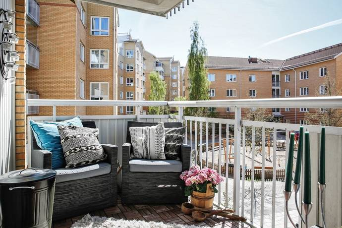 Bild: 2 rum bostadsrätt på Vendelsövägen 70, 2 tr, Haninge kommun Vendelsö/Haninge