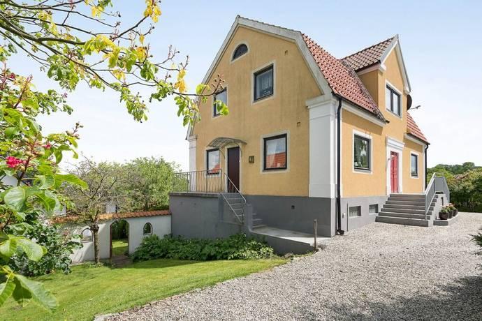 Bild: 5 rum villa på Eliselundsvägen 2, Simrishamns kommun Kivik