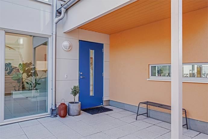 Bild: 5 rum villa på Blåeldsbågen 87, Linköpings kommun STUREFORS