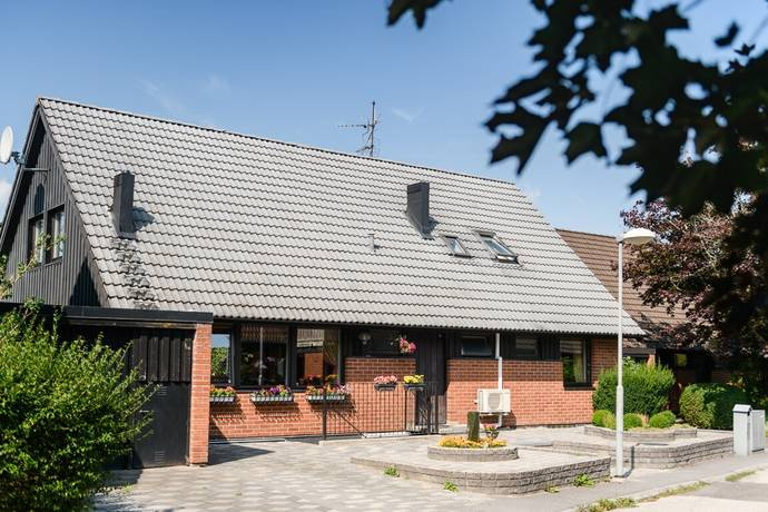 Bild: 5 rum villa på Svärdgränden 6, Lunds kommun Linero