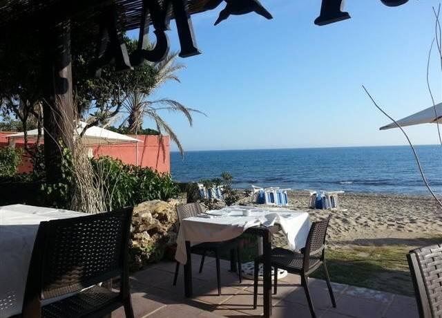 Bild: 4 rum bostadsrätt på Penthouse i Las Chapas, Spanien Marbella - Las Chapas