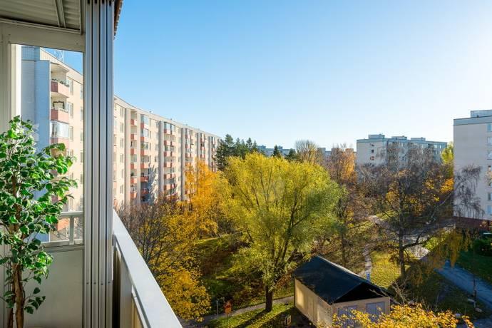 Bild: 2 rum bostadsrätt på Sikvägen 23, 6 tr, Tyresö kommun Tyresö Centrum