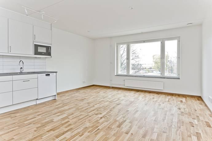 Bild: 2 rum bostadsrätt på Kungsgatan 93F, Uppsala kommun Kungsängen