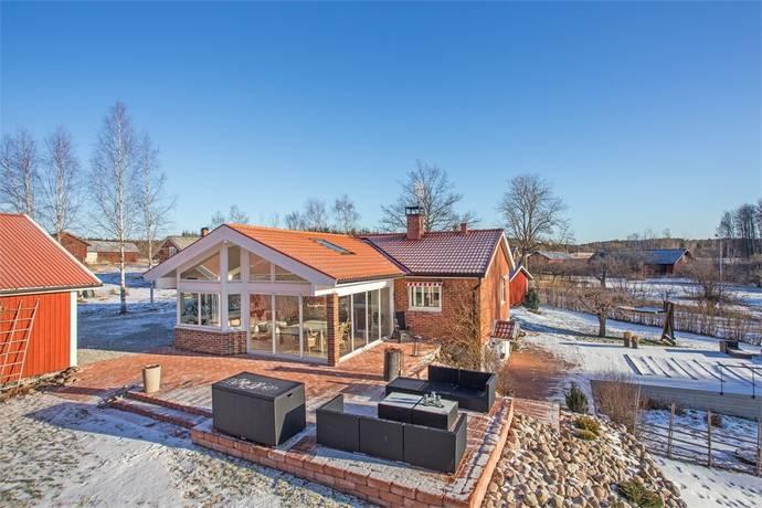Bild: 4 rum villa på Björkhyttan 119, Lindesbergs kommun