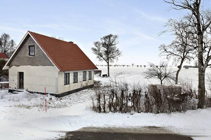 Bild: 62 m² villa på Fjärdingslövs byaväg 76-0, Trelleborgs kommun Gylle
