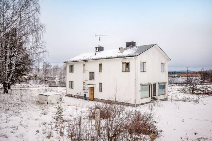 Bild: 8 rum villa på Österforse 132, Sollefteå kommun Österforse