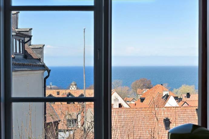 Bild: 2 rum bostadsrätt på Vårdklockegatan 22, Gotlands kommun Visby innerstad