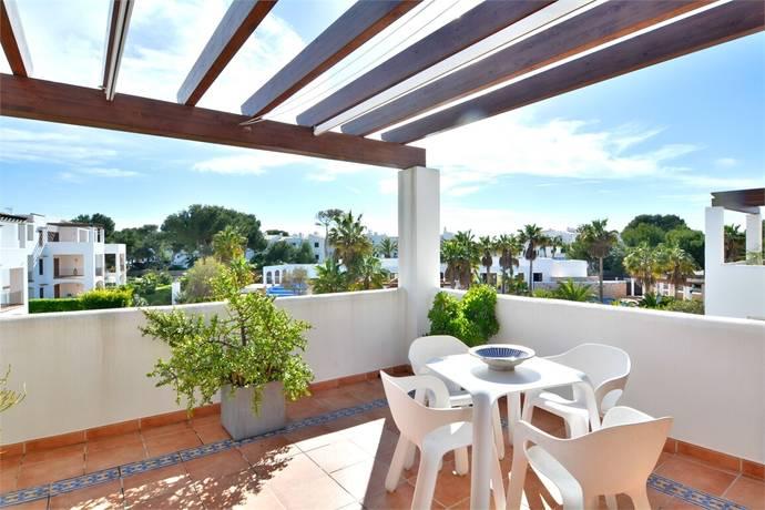 Bild: 2 rum bostadsrätt på Ljus lägenhet!, Spanien Cala d'Or
