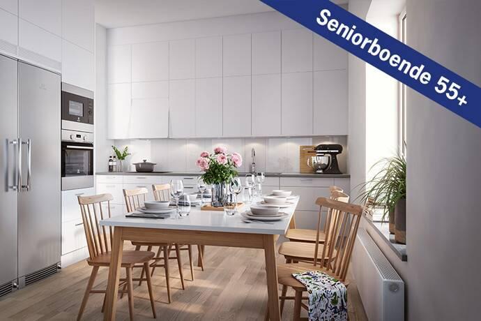 Bild: 2 rum bostadsrätt på Östra Finnbodavägen, Nacka kommun Finnboda