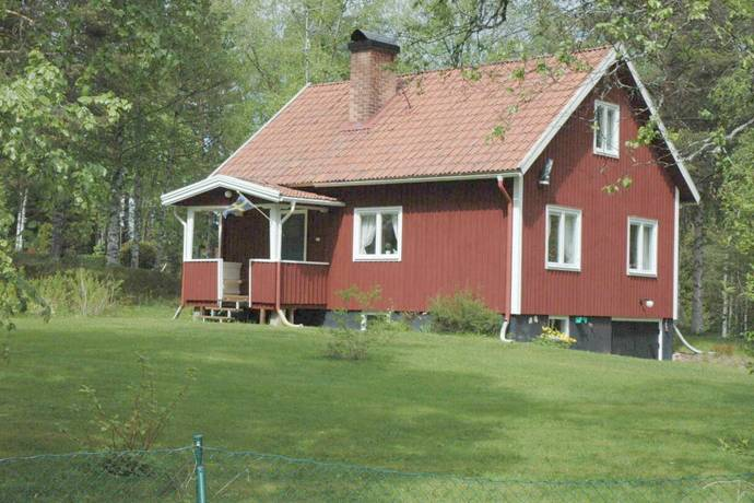 Bild: 4 rum villa på Aspan 303, Härjedalens kommun