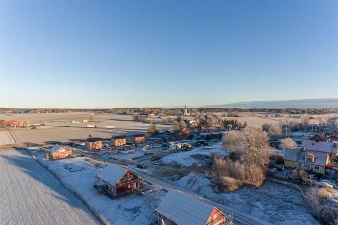 Bild: 6 rum villa på Hundkexvägen 9, Nynäshamns kommun Sorunda