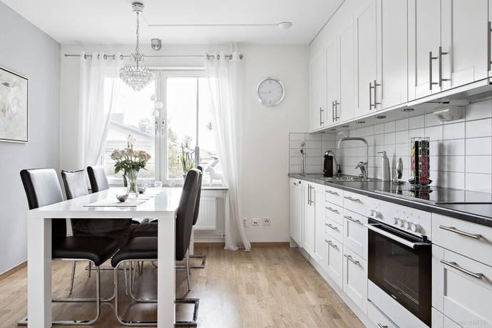Bild: 4 rum bostadsrätt på Maskinistvägen 2, Järfälla kommun Bolinder Strand