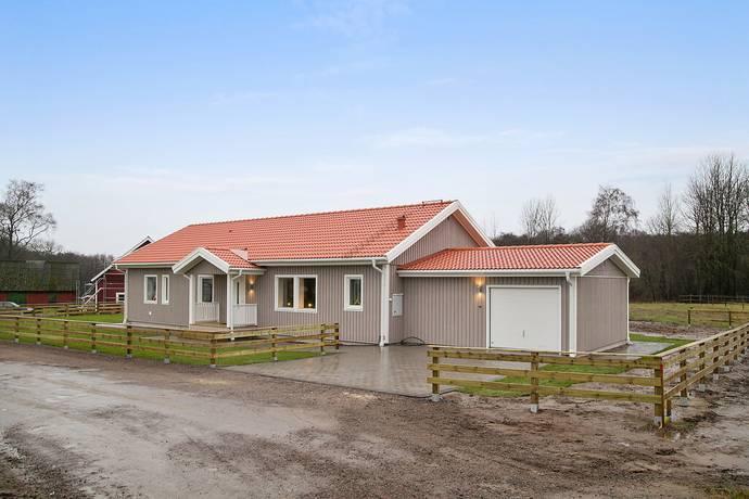 Bild: 4 rum villa på Jonstorp 7:4, Falkenbergs kommun Vinbergs kyrkby