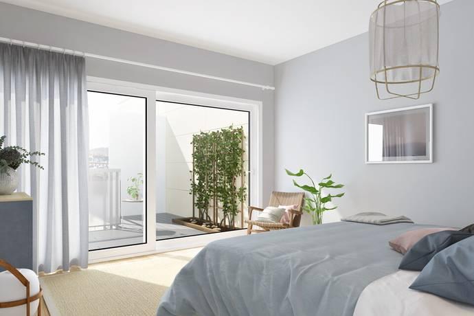 Bild: 4 rum bostadsrätt på Lagerbergsgatan, lägenhet nr 22, Uddevalla kommun Uddevalla Stad