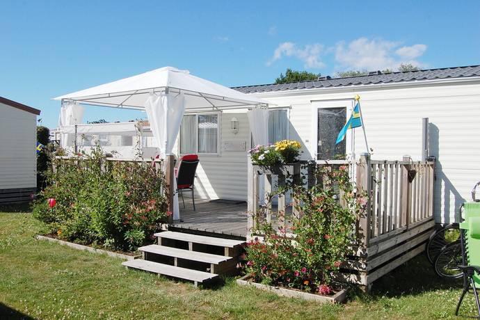 Bild: 3 rum bostadsrätt på Semestervägen - v 299, Mörbylånga kommun Eriksöre Camping