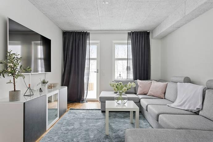 Bild: 3 rum bostadsrätt på Kronängen 1, Göteborgs kommun Torslanda - Björlanda
