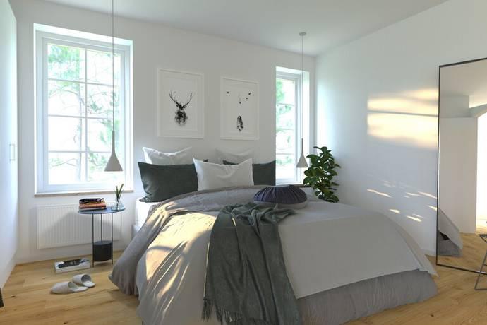 Bild: 4 rum bostadsrätt på Vallhöjdsvägen, Södertälje kommun Västra Kallfors