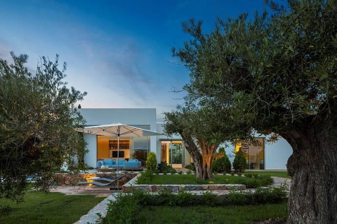 Bild: 4 rum villa, Spanien Las Colinas Golf & Country Club