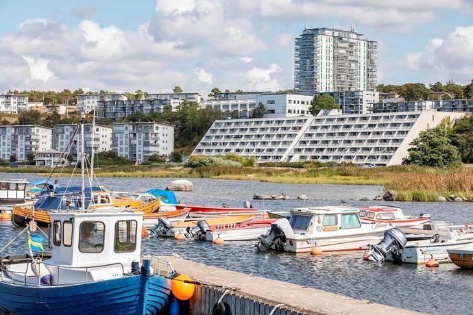 Bild: 4 rum bostadsrätt på Snäckbacken 8, Gotlands kommun Visby