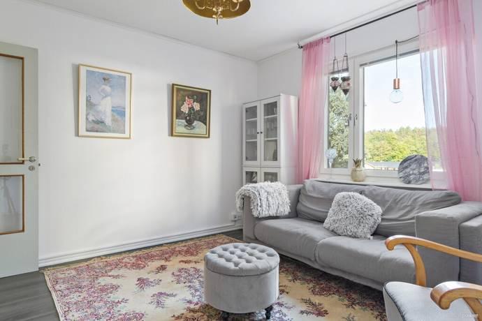 Bild: 1 rum bostadsrätt på Prästslättsvägen 16, Karlshamns kommun Prästslätten