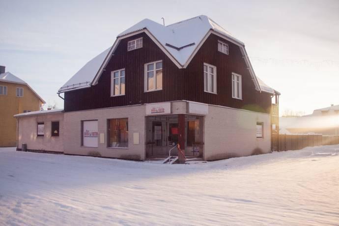 Bild: 7 rum villa på Härjedalsgatan 10, Härjedalens kommun SVEG