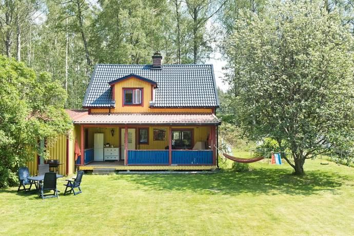 Bild: 5 rum villa på Myra 31, Hagfors kommun Råda