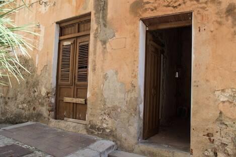 Bild: 5 rum bostadsrätt på Via Madonna Bella 15, Italien Termini Imerese S