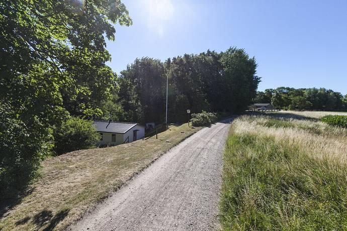 Bild: 4 rum villa på Marielundsvägen 64, Landskrona kommun Sankt ibb