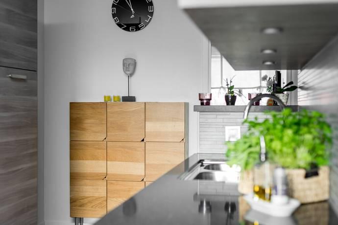 Bild: 4 rum bostadsrätt på Pinnmogatan 9, Norrköpings kommun Vilbergen