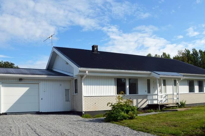 Bild: 5 rum villa på Durkvägen 2, Piteå kommun Rosvik