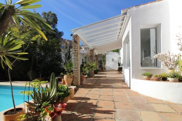 Bild: 5 rum villa på Andalusisk dröm i Málaga!, Spanien Malaga