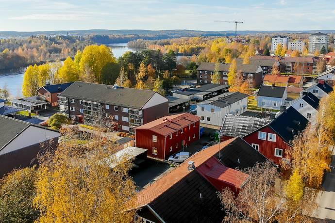 Bild: 2 rum bostadsrätt på Storgatan 10AA-1002, Umeå kommun Väst på stan