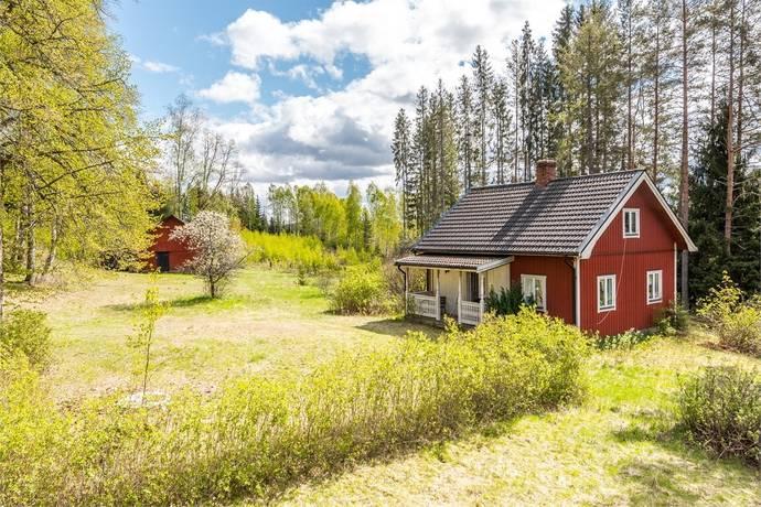 Bild: 2 rum fritidshus på Åskogsbråten , Säffle kommun