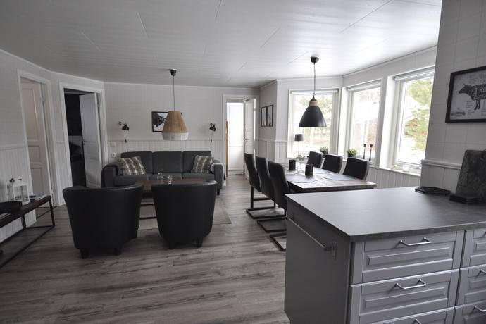 Bild: 4 rum bostadsrätt på Lostigen 15C lgh E109, Härjedalens kommun Björnrike-Björnbyn 1