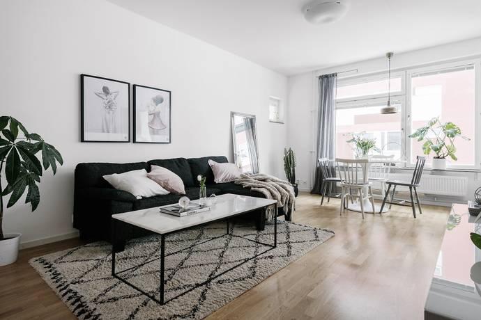 Bild: 2 rum bostadsrätt på Gröndalsvägen 111, 3tr, Stockholms kommun Gröndal