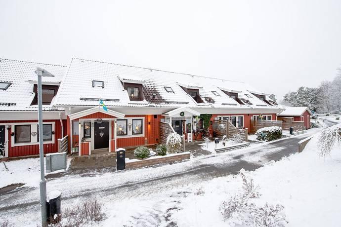 Bild: 4 rum bostadsrätt på Januarivägen 10D, Flens kommun Flen