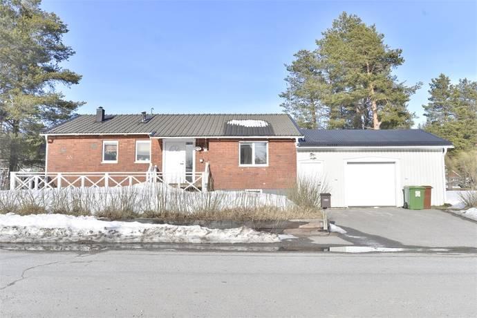 Bild: 3 rum villa på Sjöhagevägen 34, Piteå kommun Skuthamn
