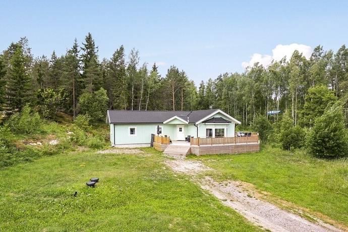 Bild: 4 rum villa på Ärilvägen 11, Östhammars kommun Östhammar