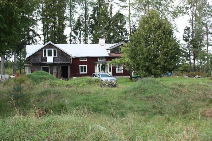 Bild: 4 rum fritidshus på Marsjö Nerstugan 2, Vingåkers kommun Marsjö