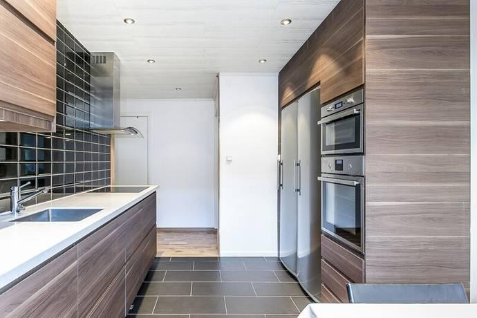 Bild: 3 rum bostadsrätt på Hamngatan 32 A, Karlstads kommun Centrum