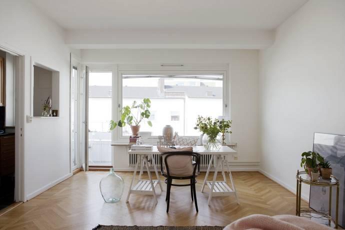 Bild: 1 rum bostadsrätt på Kilian Zollsgatan 1B, Malmö kommun Ribersborg