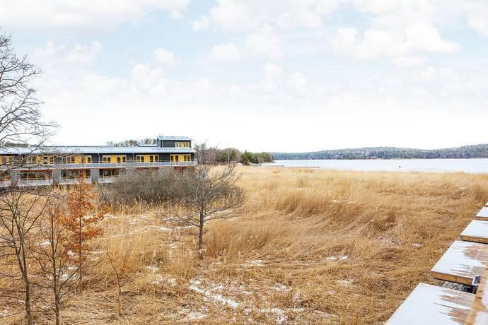 Bild: 5 rum bostadsrätt på Ängspiren 9, Tyresö kommun Tyresö Strand