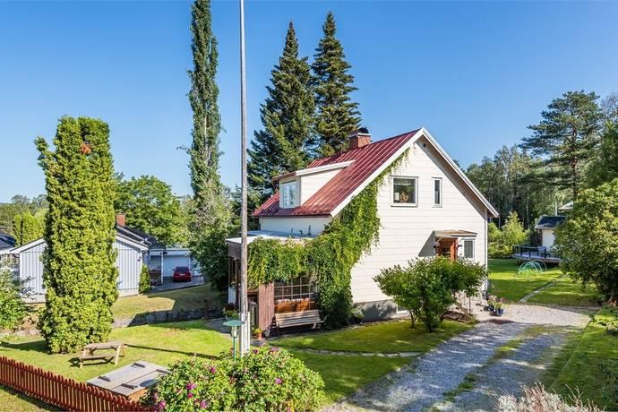 Bild: 5 rum villa på Höglidsvägen 6, Timrå kommun Sörberge