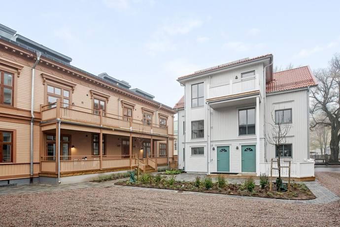 Bild från Centralt - Unik möjlighet att förvärva en nyproducerad bostadsrätt med centralt A-läge!