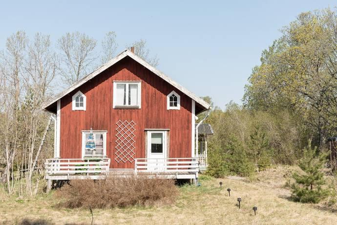 hus till salu i pålsboda