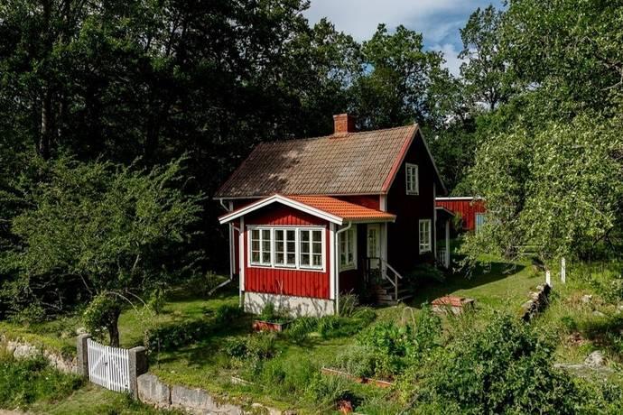 Bild: 5 rum villa på Gåvetorp 5, Alvesta kommun Lekaryd