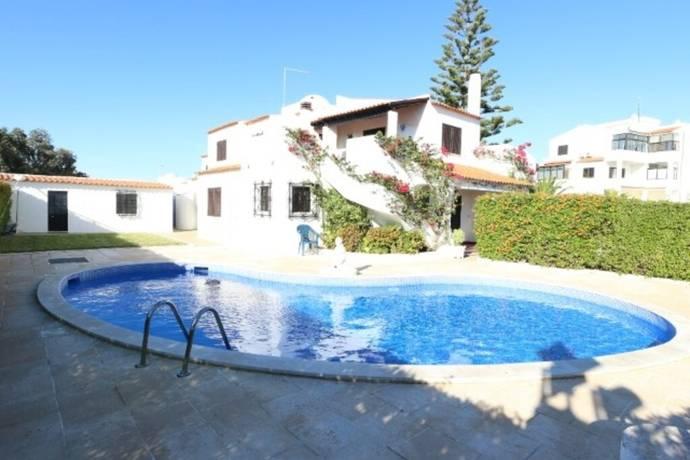 Bild: 6 rum villa, Portugal Albufeira, Vale Azinheira