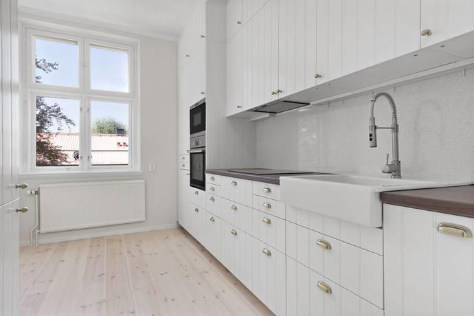 Bild: 2 rum bostadsrätt på Norra esplanaden 26, Växjö kommun Centrum