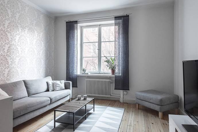 Bild: 1 rum bostadsrätt på Gyllenborgsgatan 22, Stockholms kommun Kungsholmen